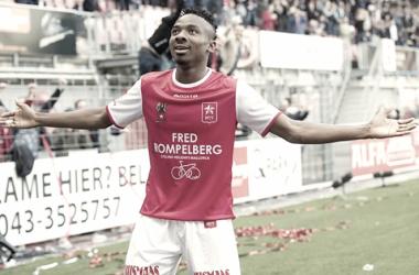 El Maastricht busca su primer ascenso en 17 años. (Foto: ProShots)
