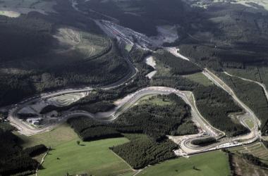Circuito de Spa-Francorchamps faz do GP da Bélgica uma prova de habilidades aos pilotos