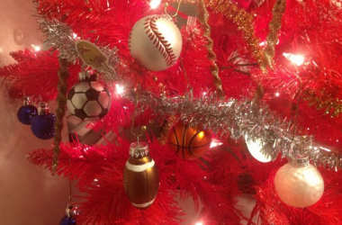 Christmas Wish List for the World of Sports