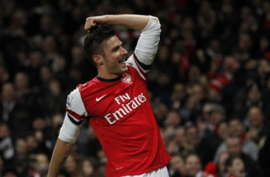 Arsenal 1-0 West Brom: Arsenal cruise to victory in disappointing match