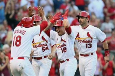 Cardinals Tie NLCS Up at 1-1: Go Crazy Folks, Go Crazy!