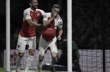 Watford 0-3 Arsenal: Five things we learned