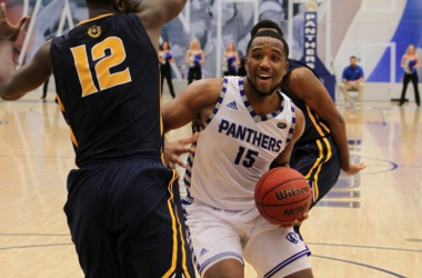 Photo courtesy of the Eastern Illinois men's basketball and Sandy King.