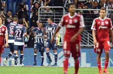 Two of the eighteen teams who will do battle this Clausura season, Monterrey and Tijuana / Photo: EFE