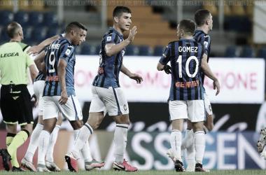 Com Papu Gómez inspirado, Atalanta estreia na Serie A com vitória sobre Torino