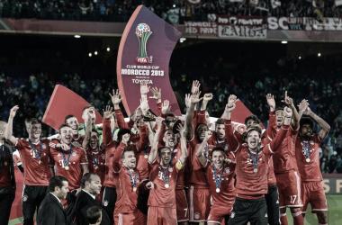 Com apenas três representantes na história, veja o retrospecto alemão no Mundial de Clubes
