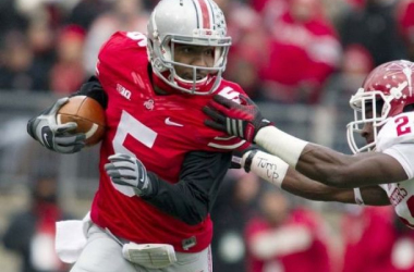 Braxton Miller To Move To WR For Ohio State
