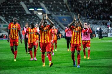 Toulouse fonce...en ligue 2
