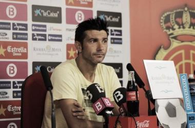Pep Martí, nuevo entrenador del Tenerife
