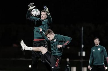 Bayern de Munique e Tigres se enfrentam na decisão do Mundial