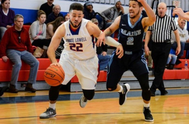 Afternoon Flyby: Matt Harris Nets Career-High 33 To Push UMass Lowell River Hawks In 108-95 OT Win At Maine