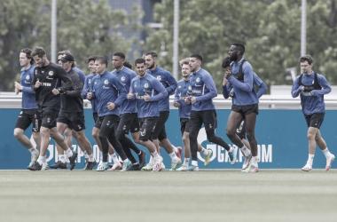 Sem vencer há 12 jogos, Schalke tem missão complicada contra embalado Leverkusen