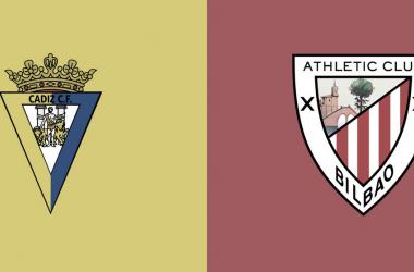 Cádiz CF-Athletic Club de Bilbao<div>Foto: Cádiz CF</div>
