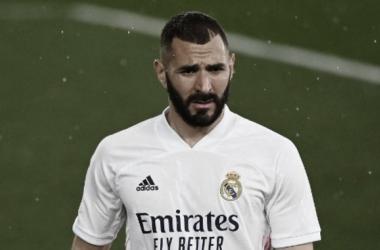 El delantero Frances habrá de permanecer en Lyon hasta ser dado de alta // Foto: Real Madrid.