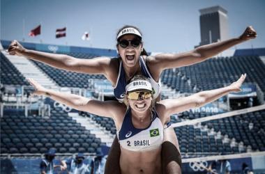 Foto: Reprodução / FIVB