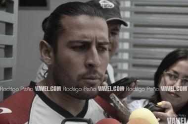"""Jorge Ibarra: """"La ilusión es quedar campeón"""""""