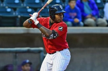 Photo courtesy of Brian McLeod of MiLB.com.