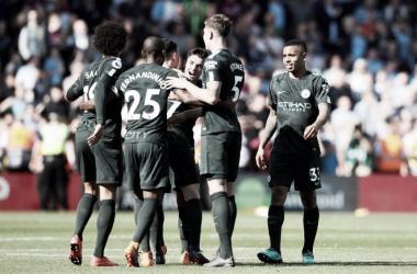 Manchester City se coronó campeón con varios récords | Foto: Premier League
