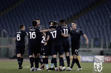 Immobile marca dois, Lazio bate Zenit pela Champions e encaminha classificação