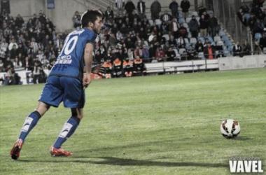 """Sarabia: """"El equipo necesita ganar y recuperar sensaciones"""""""