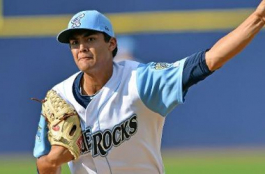 Springfield Rips Apart Northwest Arkansas' Pitching Upon Manaea's Exit, Demolish Naturals 12-4 In Texas-Sized Showdown