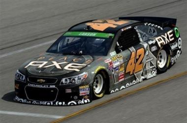 NASCAR Sprint Cup Series: Richmond ~ Live