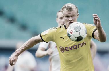 #BundesligaNaVAVEL: Borussia Dortmund volta a se destacar na seleção da rodada