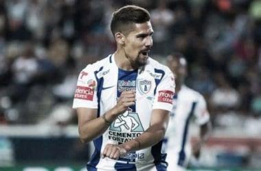(Foto: Club de Futbol Pachuca)