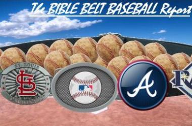 Bible Belt Baseball Report: All-Star Game Trade Rumors