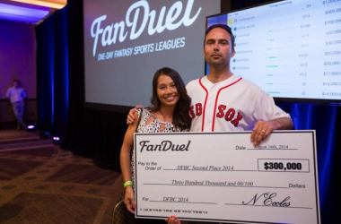 Why FanDuel & DraftKings Must Be Considered Forms Of Gambling