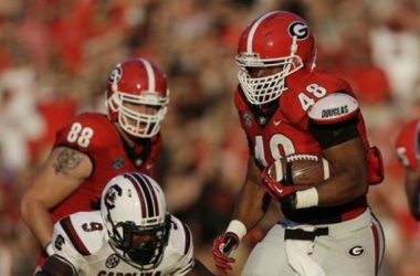 2015 College Football Rules Changes Made Official, Helmet Reform Incoming