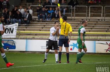 Celta B - Burgos CF : sólo vale ganar