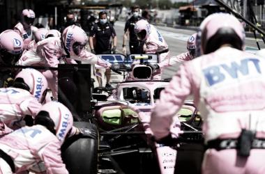 Confira seis curiosidades entre Racing Point e GP da Bélgica