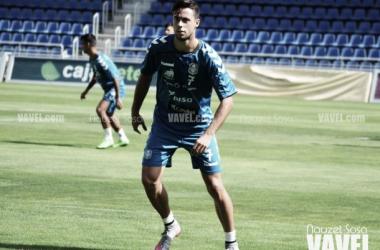 Pedro Martín se desvincula del Tenerife