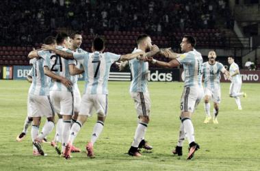 Eliminatorias a Rusia 2018: Colombia sin boleto a Rusia