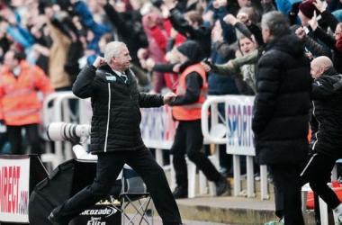 Newcastle - Aston Villa: la última vida de Pardew