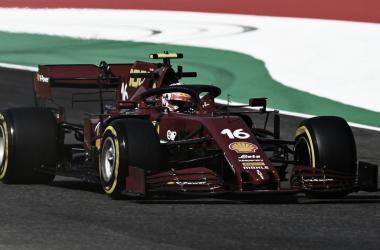 Hamilton desbanca Bottas e conquista pole em Mugello; Leclerc larga em quinto