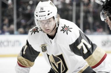 ¿Quién es William Karlsson y qué hace de él uno de los mejores jugadores de Las Vegas?