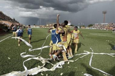 Remontada de un punto valioso para el arranque del torneo- Fuente: La Nación