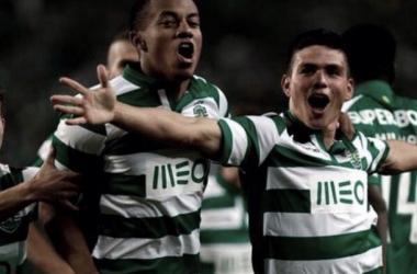 Carrillo llegó al Sporting en 2011 procedente de Alianza Lima. (Foto: peru.com)