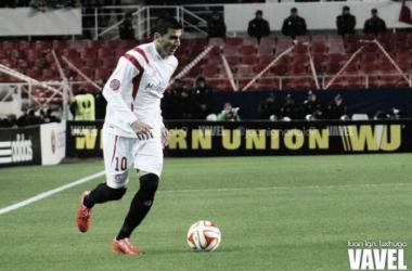 """Resumen Sevilla FC 2015/16: """"El capitán"""" Reyes sigue haciéndose de oro"""