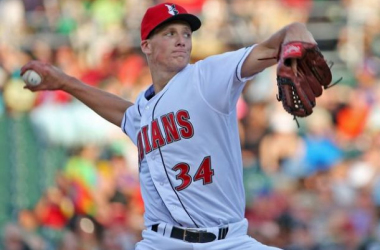 MLB.com's 9th Prospect Tyler Glasnow Promoted to Indianapolis (AAA), Struggles in Debut