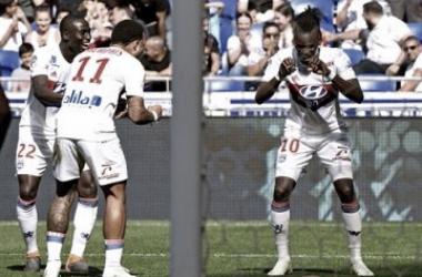 Resumen de la jornada número 36 de la Ligue 1: El Lyon está más cerca