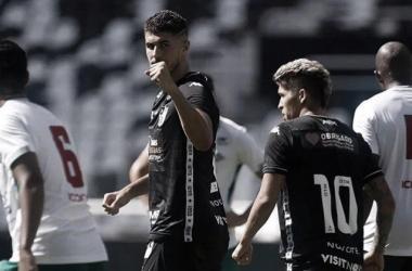 Superioridade do Botafogo paira no Nilton Santos diante da Cabofriense