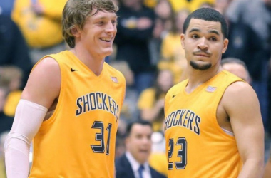 Photo courtesy of the Wichita State Shockers and ksn.com.