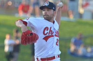 Photo courtesy of the Peoria Chiefs.