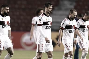 Sinônimo de defesa mal entrosada, Flamengo chega à marca de 18 gols sofridos em 11 jogos