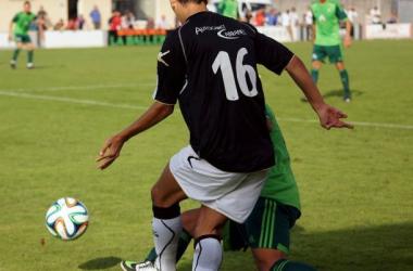 Lealtad - Burgos CF: ganar para coger aire