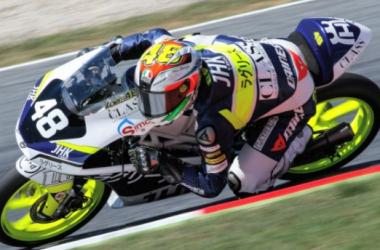 CEV Moto3, Dalla Porta è campione europeo!