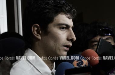 Pachuca aún puede mejorar, asegura Stefan Medina (Foto | Carlos Cortés | Vavel México)